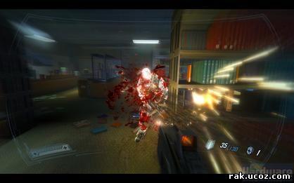 Патч для F.E.A.R. 2: Project Origin! . Не нужно стима и всего прочего! .
